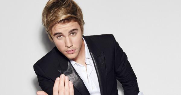 Justin Bieber - Crédito: Divulgação