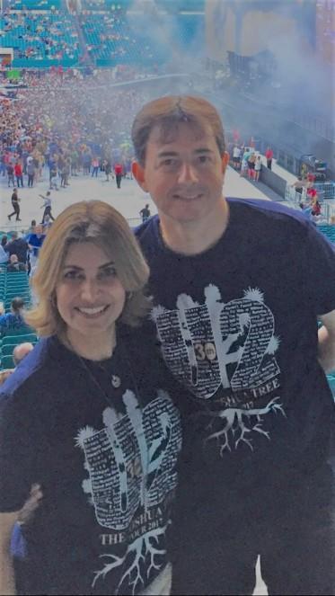 Tatiana e Fernando Pimentel - Crédito: Arquivo pessial