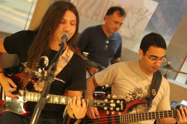 Handmade Blues - Crédito: Divulgação