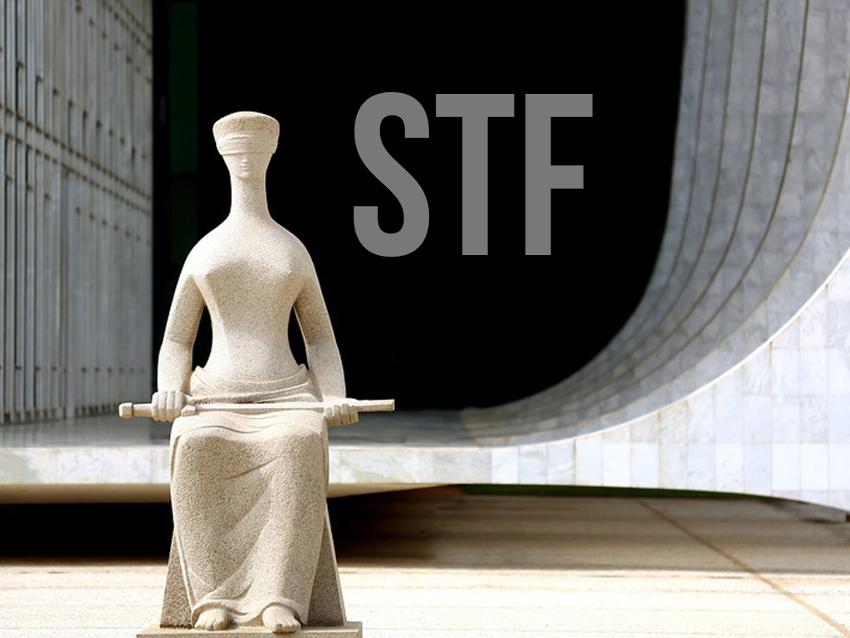 Supremo Tribunal federal/Divulgação