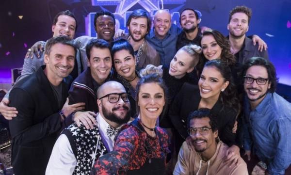 A pernambucana Fabiana Karla está entre os participantes do reality, que estreia dia 9 - Crédito: Reprodução do Instagram