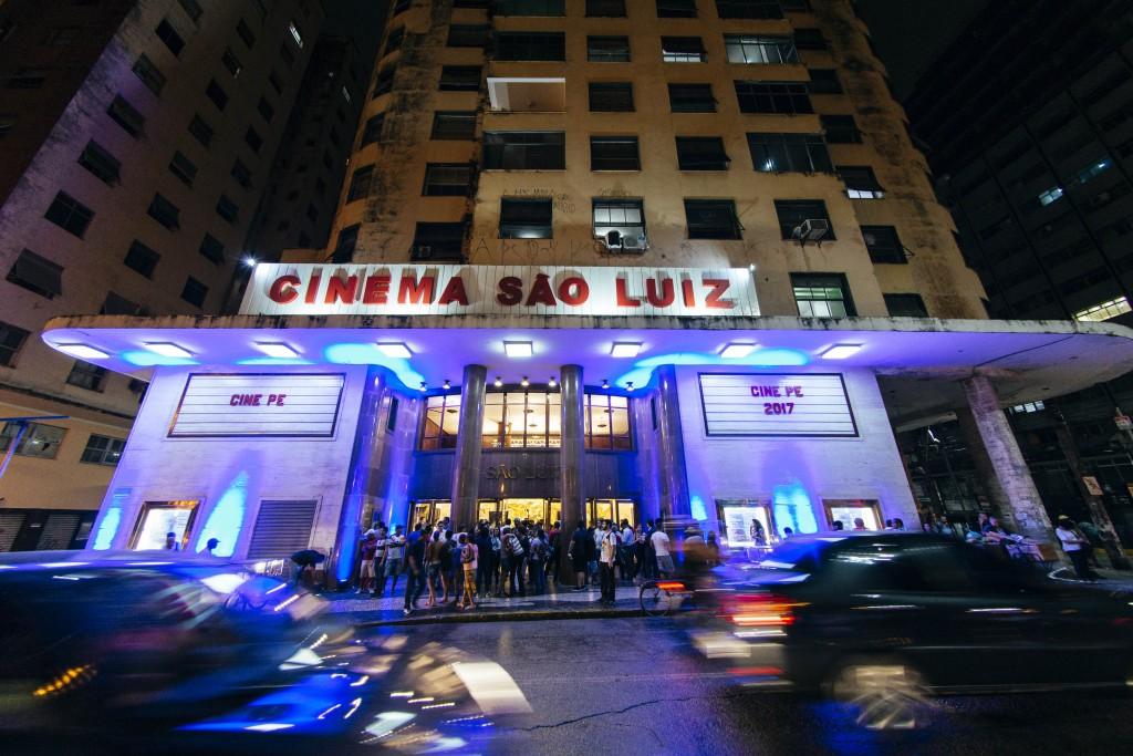 Cine PE 2017 - Crédito: Lana Pinho/Divulgação