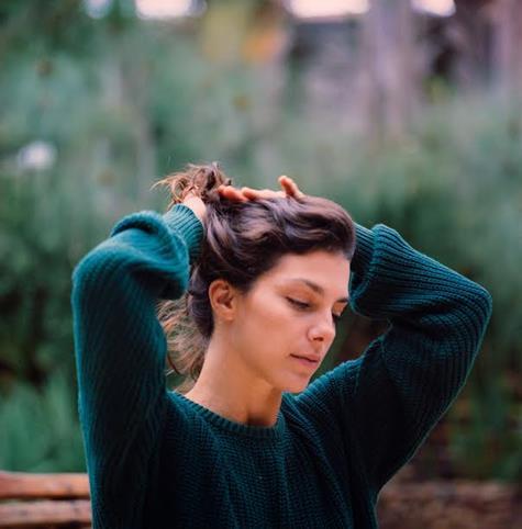 Barbara Eugênia - Crédito: Divulgação