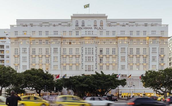 Os convites para o Arraiá do Copa custarão R$150 - Crédito: Copacabana Palace/Divulgação