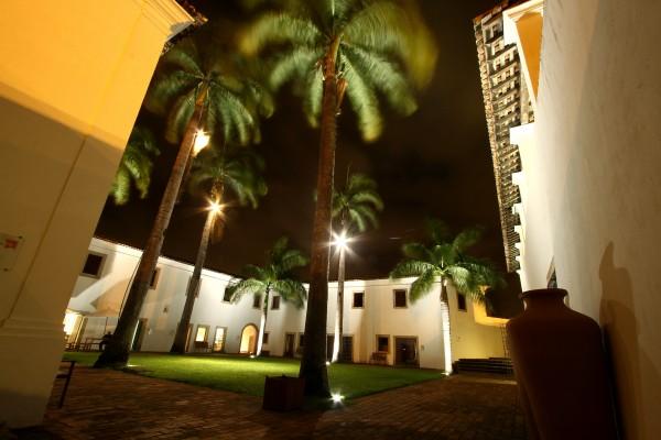 Museu da Cidade do Recife - Crédito: Paulo Paiva/DP