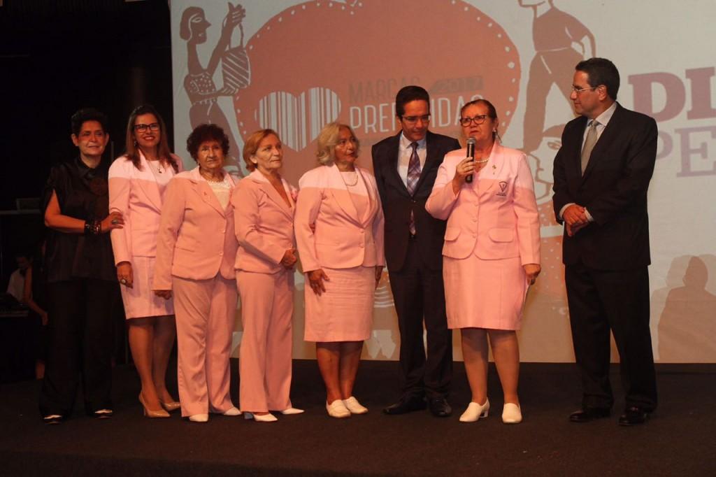 Rede Feminina de Combate ao Câncer recebeu as doações - Crédito: Thayse Boldrini/DP