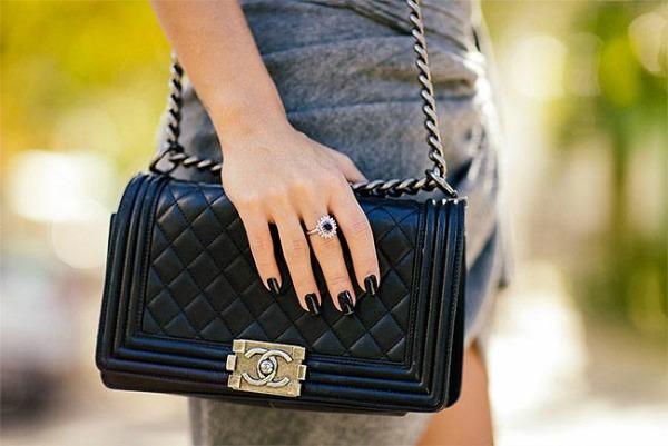 Bolsa Chanel - Crédito: Divulgação