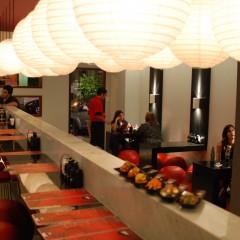 Go Temakeria investe em novo conceito: sushi bar