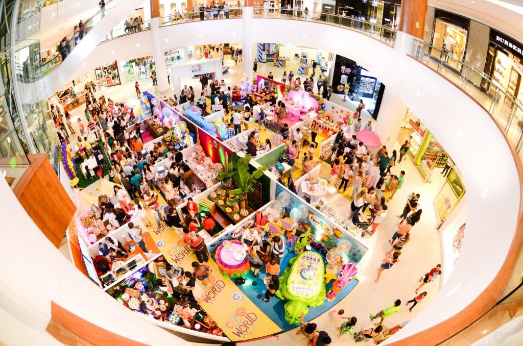 Expo Kids - Crédito: Regina Coeli/Divulgação