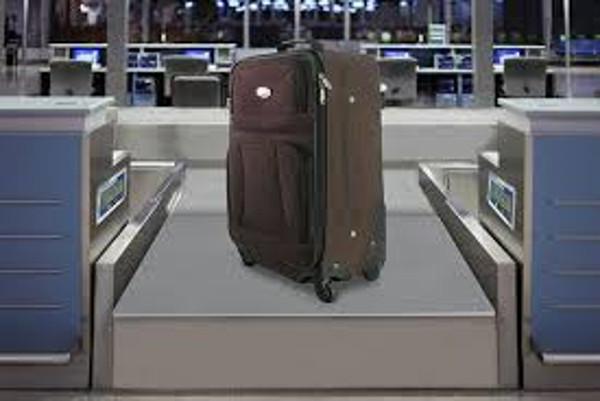 Blança do aeroporto