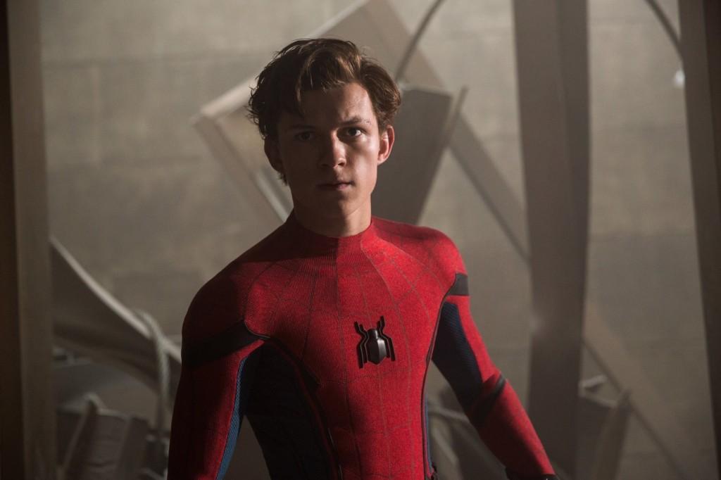 Tom Holland assumiu o papel do Homem Aranha - Crédito: Divulgação