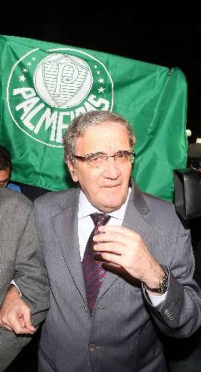Luiz Carlos Beluzzo