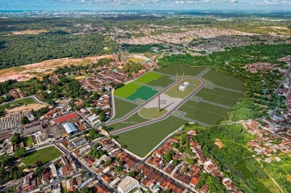 Crédito: Divulgação/Construtora Carrilho