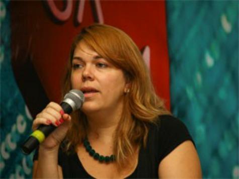Germana Uchoa, idealizadora do Espaço Garimpo, é uma das palestrantes do seminário Trama - Crédito: Divulgação