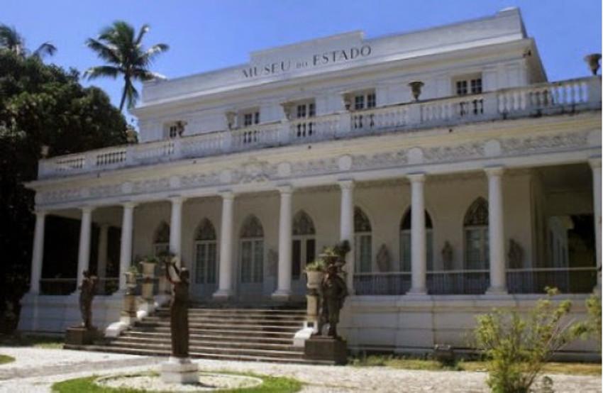 Museu do Estado/Divulgação