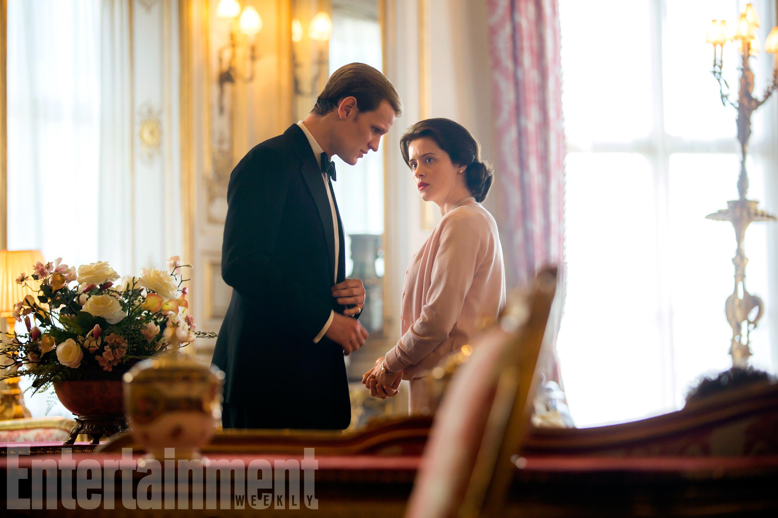 Crédito: Reprodução/Entertainment Weekly