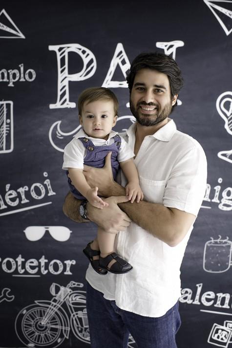 Marcos Queiroz - Crédito: Andrea Leal/Divulgação