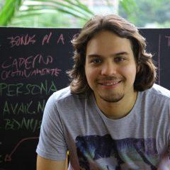 Murilo Gun lança novo livro, documentário e comemora 20 anos de carreira com festa no Recife
