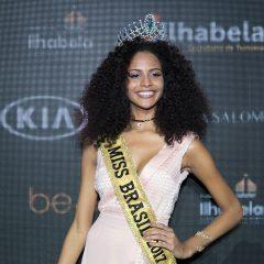 "Monalysa Alcântara, do Piauí, é a nova Miss Brasil: ""Vou dar voz a todas as mulheres"""