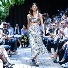 """""""As modelos da minha geração e de antes de mim, elas dominavam, vendiam e ditavam moda"""", diz Fernanda Motta sobre as Instamodels"""