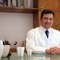 Adilson Torreão Filho fala sobre novos procedimentos odontológicos