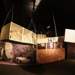 Promoção: Sorteio de entradas para a exposição Santos Dumont – Herói Brasileiro