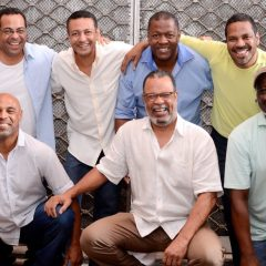 Grupo Tempero Carioca se apresenta na Caixa Cultural