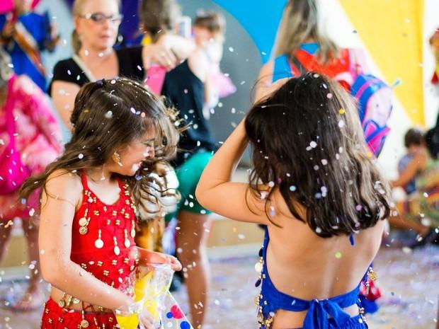 Corrida Infantil à Fantasia Acontece No Riomar Para O Dia Das Crianças
