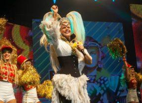Xuxa traz nova turnê ao Recife, Xuxa Xou, em dezembro