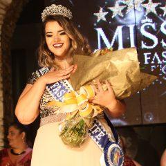 Miss Plus Size Pernambuco acontece em novembro