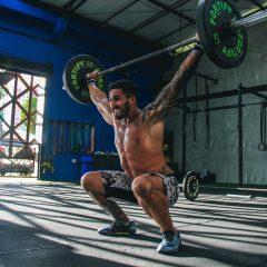 Recife sedia primeiro curso de Levantamento de Peso Olímpico