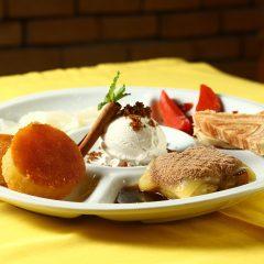 Restaurante Mirage volta às atividades com menu-degustação assinado por César Santos