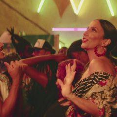 Ivete Sangalo lança música e clipe com Mc Livinho
