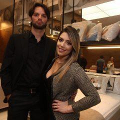 Confira a galeria de fotos da inauguração da Classe A Colchões, no Shopping Recife