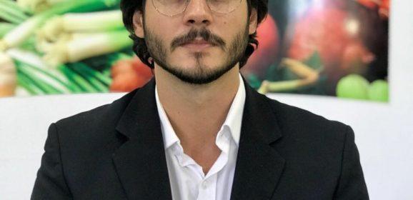 Túlio Gadêlha é exonerado de cargo público