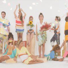 Farm lança coleção com tecidos e roupas da marca que seriam descartados