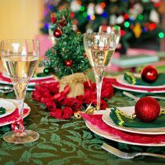 Loja no Espinheiro oferece oficina gratuita sobre mesas natalinas