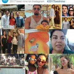 Confira as fotos que mais bombaram no Instagram do blog JA
