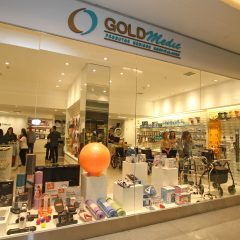 Goldmedic aposta no crescimento do mercado fitness