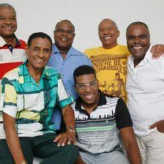 Fundo de Quintal tem dois shows marcados no Recife