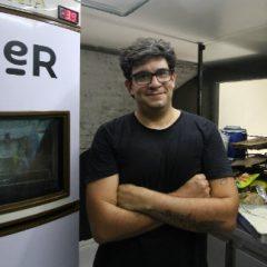 Romero Petribú: das estrelas Michelin aos clássicos da cozinha comfort