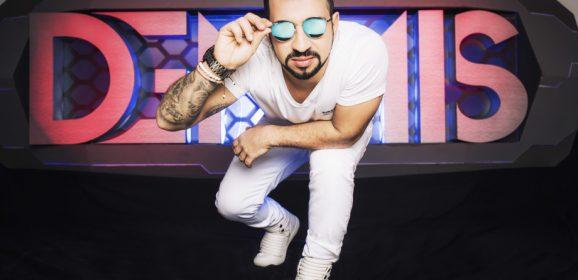 Gustavo Mioto, Molejo e Dennis DJ farão shows gratuitos em arena no Cais da Alfândega