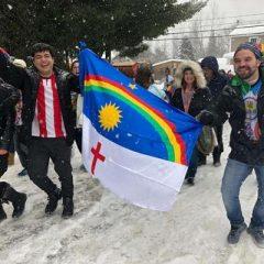 Galo na Neve teve sua quinta edição no Canadá