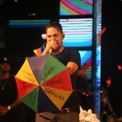 Com direito a pedido de casamento no show de Jorge e Matheus e balada com Steve Angello, Carnaval Boa Viagem encerra sua primeira edição
