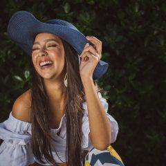 Maria Luíza Lopes comemora 15 anos com festão no Armazém Blu'nelle