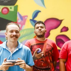 Festival Recife Urbana Arte fará parte da programação de aniversário da cidade