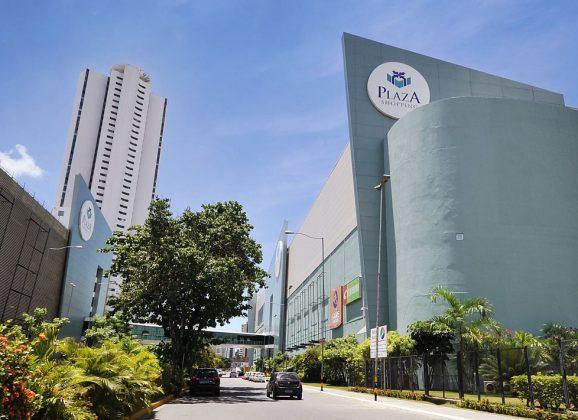 Plaza Shopping realiza oficina de robótica para a criançada