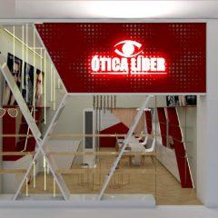 Ótica olindense inaugura terceira loja no novo Shopping Patteo