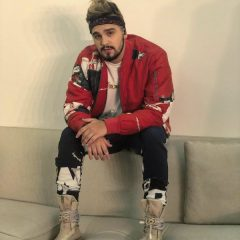 Luan Santana comandará programa musical na TV