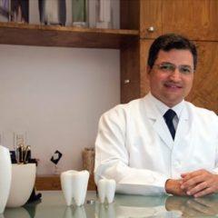 Mestre da cerâmica dental no Recife